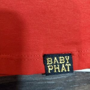 Baby Phat Tops - 🎉🎉 5 for $25.00🎉
